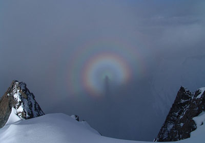 Brocken Spectre (by Dmitry Shapovalov)