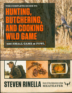 Hunting, Butcher & Cooking Game (Small Game)