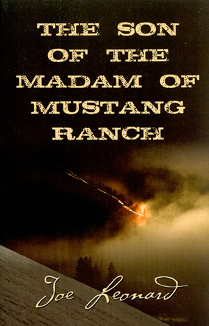 Son of the Madam of Mustang Ranch